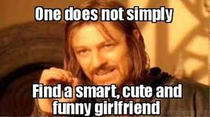Funny Girlfriend Memes - 95 incredible girlfriend memes