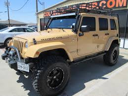 jeep wrangler custom lights custom built jeeps