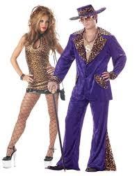 Female Pimp Halloween Costume Sociological Images