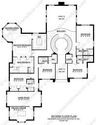 2nd floor plan anderson associates architects inc house plans additions and