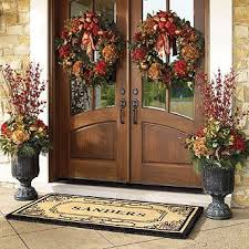 thanksgiving front door decorations i91 about top home design