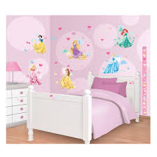 Disney Princess Room Decor Princess Room Decor Kit 81