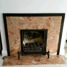 how to painting a rendered fireplace boo u0026 maddie