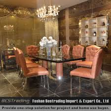 dining room tables for 8 luxury dining table luxury dining table suppliers and