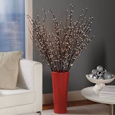 branch decor best 25 lighted branches ideas on lighted branches