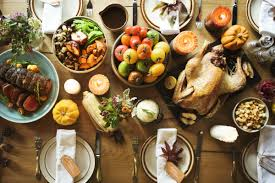 dependable hosting tips for thanksgiving dinner
