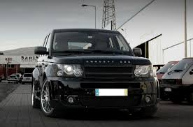 range rover sport modified concept802 range rover sport platinum r wide body kit