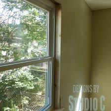 How To Replace A Window Sill Interior The 25 Best Window Sill Replacement Ideas On Pinterest