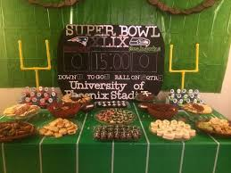 football party decorations manic bowl football party decorations