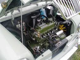 mitsubishi adventure engine wolseley hornet the wolseley owners club