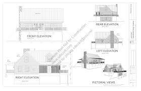 pdf cabin plans sds plans