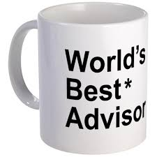 amazon com cafepress world u0027s best advisor mug unique coffee