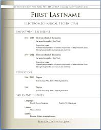 resume template free microsoft word resume templates microsoft word 2007 free resume template