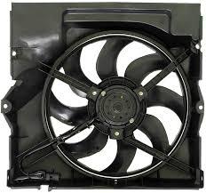2003 bmw 325i radiator fan products pacific auto company
