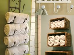 bathroom towel racks for bathroom 46 nice bathroom storage ideas