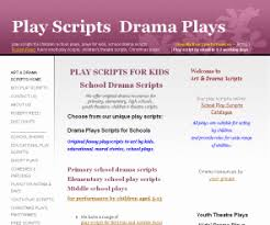 free drama scripts for teenagers k k club 2017