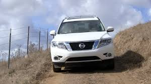 pathfinder nissan 2013 nissan pathfinder everything you wanted to know about the new awd
