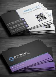 Business Card Layout Psd Free Membership Card Design Template