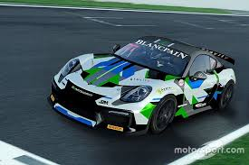 porsche gt3 racing series porsches for craft bamboo racing to contest blancpain gt series
