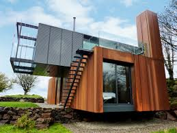 amazing shipping container homes with courtyard youtube iranews