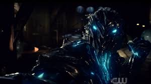 the flash who is savitar den of