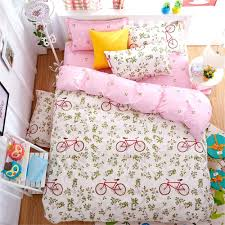 Korean Comforter Bedding Sets Bedding Decor Bedroom Color Pink Crib Bedding