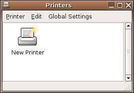 printing with ubuntu