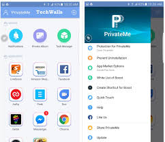trigtech privateme review hide apps u0026 photos without rooting