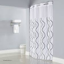 Matching Bathroom Shower And Window Curtains Matching Shower And Window Curtain Sets Luxury Hookless