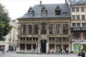 bureau des finances ancien bureau des finances rouen entries on