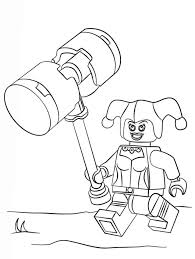 25 lego movie coloring pages ideas legos