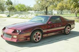 1989 camaro rs for sale 89 chevy camaro rs custom paint for sale photos technical