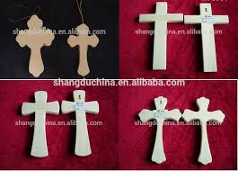 unfinished wood crosses religious cheap unfinished wooden crosses wood crafts necklace buy