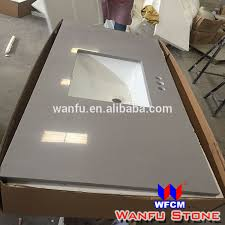 Gray Vanity Top Vanity Tops 49x19 Vanity Tops 49x19 Suppliers And Manufacturers
