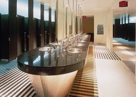 commercial bathroom design showcase course in next generation green restroom design at