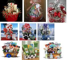 Nyc Gift Baskets Diy Amazing Christmas Gift Basket Ideas Martha Stewart Has