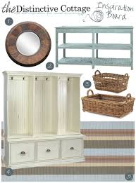 entryway inspiration cottage style entryway inspiration board the distinctive cottage