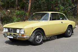 alfa romeo gtv sold alfa romeo gtv 2000 coupe auctions lot 17 shannons
