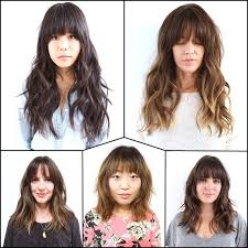 before and after hair styles of faces how to get cool girl hair popsugar beauty australia