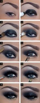 25 best ideas about party makeup tutorial on how to do eyeliner party makeup tips and how to eyeshadow
