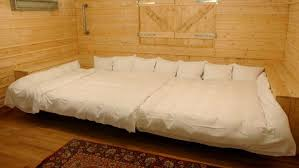 biggest bed ever biggest bed ever the biggest bed in the world for the nba s tallest