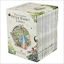 rabbit library the complete rabbit library 23 books boxed set collection