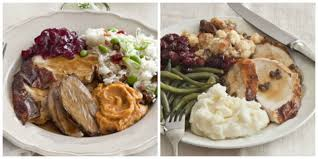 ideal thanksgiving menu 5 celebrity chefs tackle thanksgiving classics