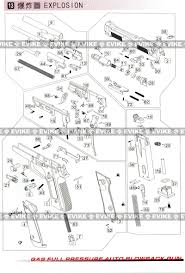 free download we marui kjw hfc u0026 compatible m9 instruction