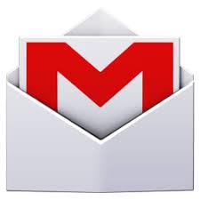 ajouter un raccourci gmail sur le bureau de windows