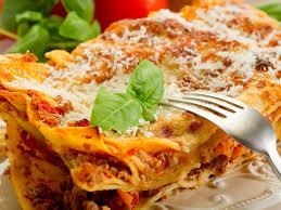 jeux de cuisine lasagne lasagnes maison enfant com