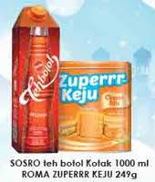 Teh Kotak Di Superindo promo harga teh kotak terbaru minggu ini hemat id