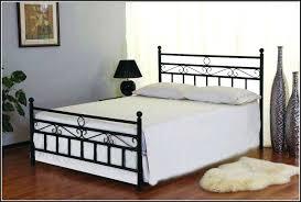 Paint Metal Bed Frame Bed Frame Bed Frame Bed Frame Podemosmataro Info