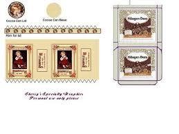 77 dolls house printables food drinks u0026 ice cream images