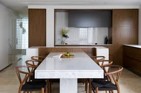 kitchen island with table attached kitchen island with attached dining table